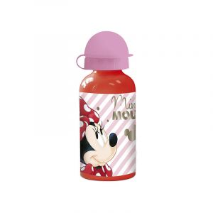 Rocasa Botella Aluminio Minnie